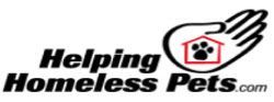 Helping Homeless Pets Logo