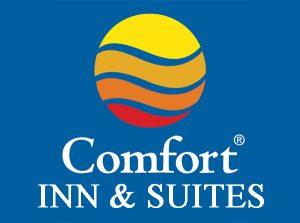 Ingersoll Comfort Inn & Suites Logo