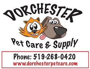 Dorchester Pet Care Logo