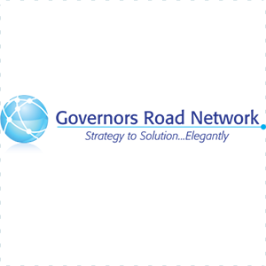 Governors Road Network